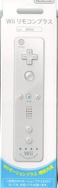 Slika Kontroler Remote Motion Plus Nintendo Wii Plus