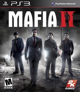 Slika Mafia II PS3