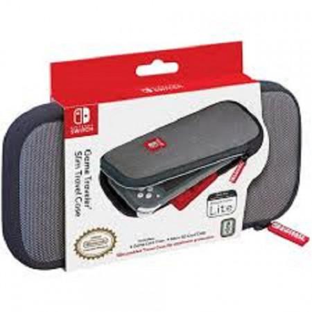Slika Nintendo Switch lite slim travel case grey