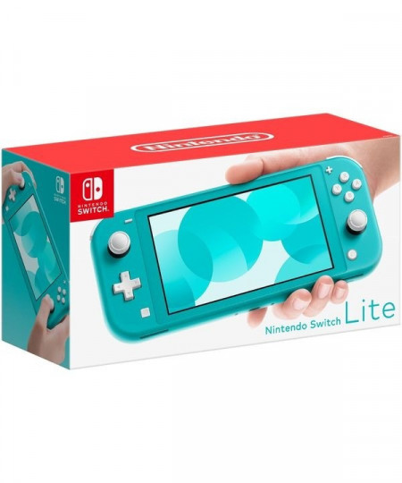 Slika Nintendo Switch LITE