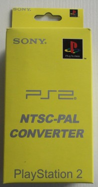 Slika NTSC-PAL Convertor PS2 za Playstation 2