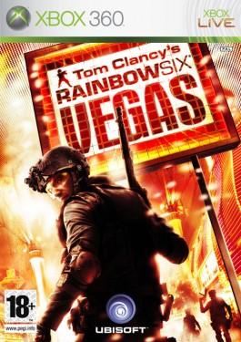 Slika Rainbow Six Vegas XBOX 360