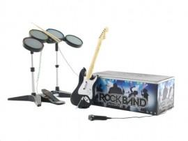 Slika ROCK BAND instrument edition za XBOX360