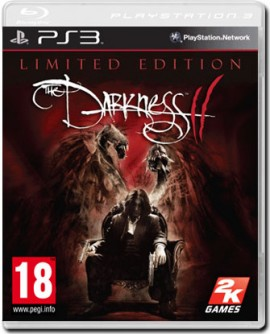Slika The Darkness 2 PS3