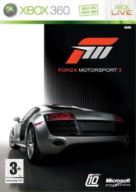 Slika Forza Motorsport 3 XBOX 360