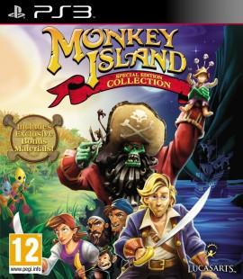 Slika Monkey Island