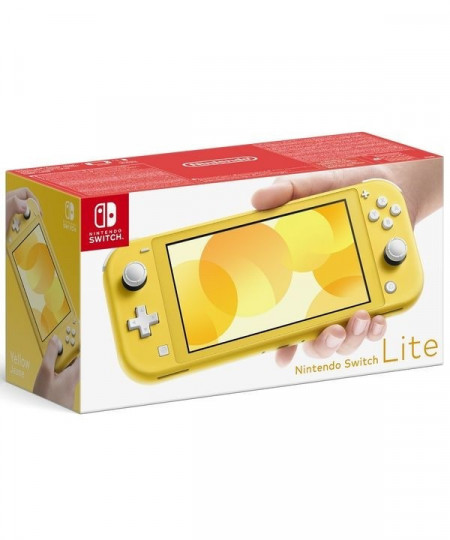 Slika Nintendo Switch LITE