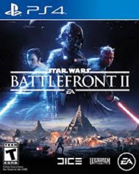 Slika PS4 Star Wars Battlefront II