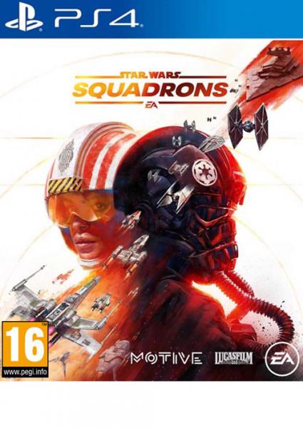 Slika PS4 Star Wars Squadrons