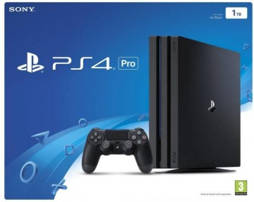 Slika Sony Playstation PS4 PRO 1TB