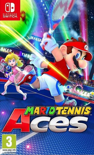 Slika Switch Mario Tennis Aces