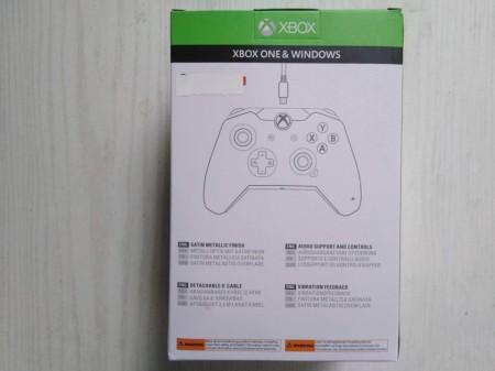 Slika Xbox ONE - PC zicani kontroler