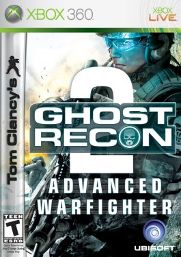 Slika Ghost Recon 2 XBOX 360