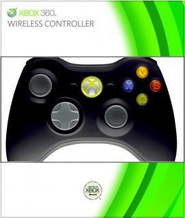 Slika Kontroler Bezicni Microsoft Xbox360 gamepad