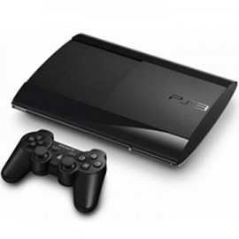 Slika Konzola SONY Playstation PS3 500G+igra