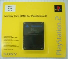 Slika Memorijska kartica Playstation 2 SONY PS2