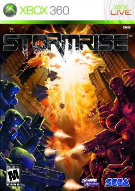 Slika Stormrise XBOX 360