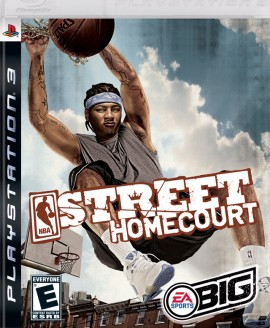 Slika Street Homecourt
