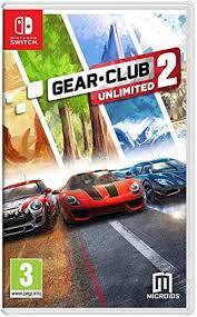 Slika Switch Gear Club 2