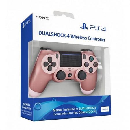 Slika Dualshock 4 V2 Rose Gold SonyPlastation PS4