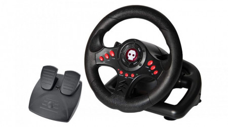 Slika Multiformat Racing Wheel and Pedals (PC/PS3/PS4/X1)