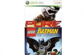 Slika Pure-Lego Betman XBOX 360