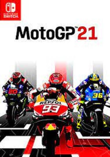 Slika Switch MotoGP 21