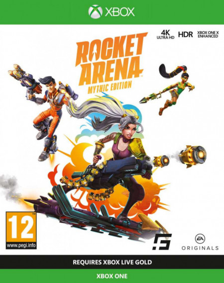 Slika XBOX ONE Rocket Arena