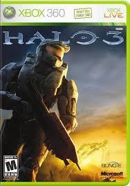 Slika Hallo 3 XBOX 360