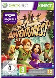 Slika Kinect Adventures