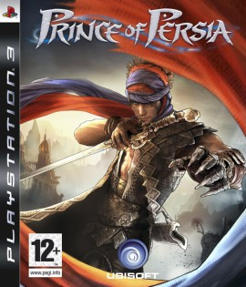 Slika Prince Of Persia PS3