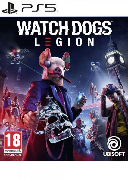 Slika PS5 Watch Dogs: Legion