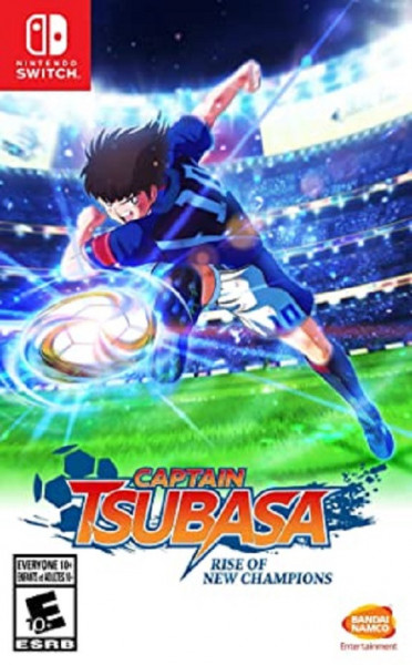 Slika Switch Captain Tsubasa Rise of New Champion