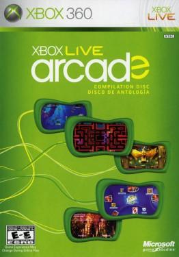 Slika Xbox Live Arcade XBOX 360