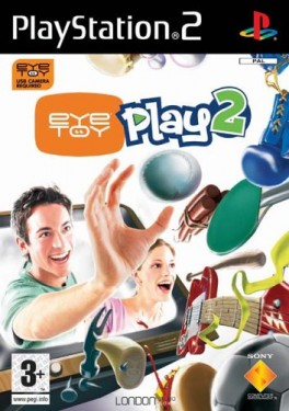 Slika Eye TOY Play PS2