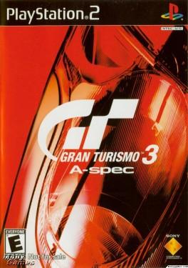 Slika Gran Turismo 3