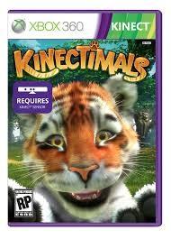 Slika Kinectimals