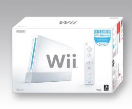 Slika Konzola Nintendo Wii