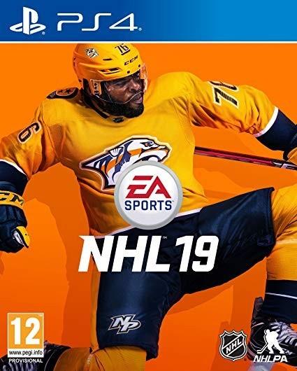 Slika PS4 NHL 19