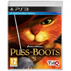 Slika Puss in Boots