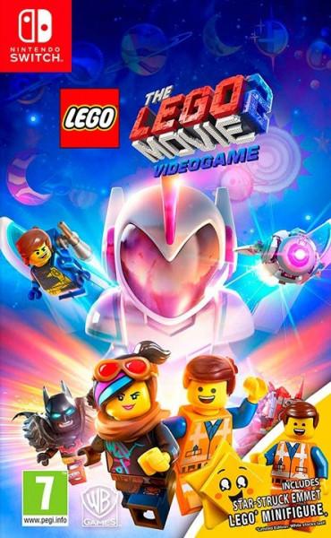 Slika Switch Lego Movie 2