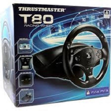 Slika Volan PS4-PS3 Thrustmaster T80