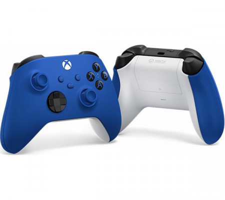 Slika XBOX ONE Wireless Controller V2 gamepad Shock Blue