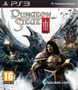Slika Dungeon Siege PS3