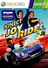 Slika kinect Joy Ride