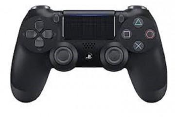 Slika Kontroler SONY Dual Shock PS4 V2 Playstation crni