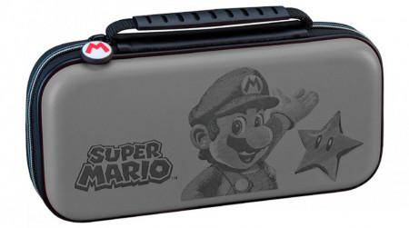 Slika Nintendo Switch Travel Case Mario Grey
