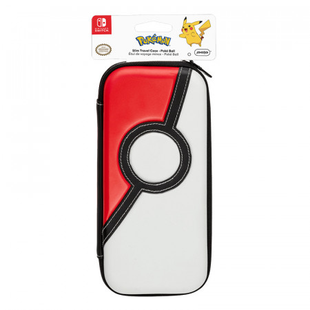 Slika Nintendo Switch Travel Case Poke Ball