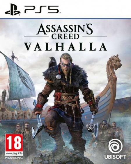 Slika PS4 Assassins Creed Valhalla