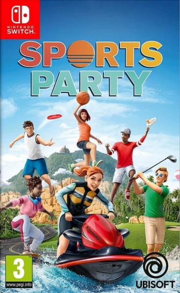 Slika Switch Sports Party